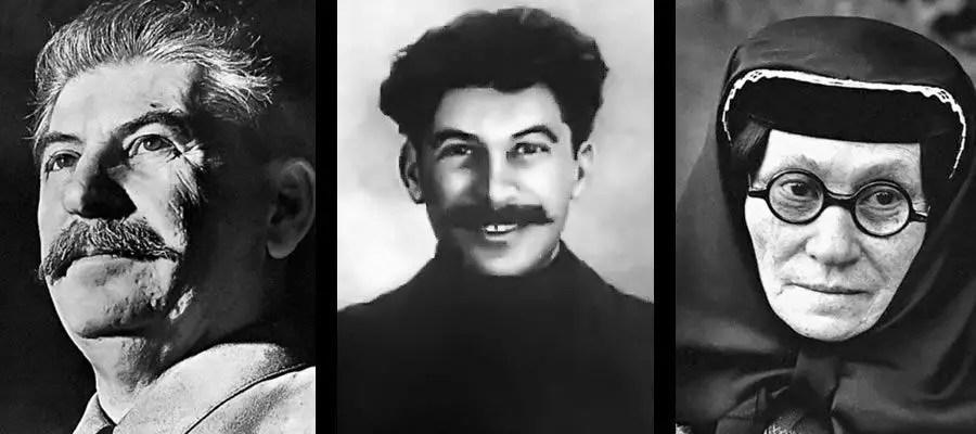 عائلة ستالين