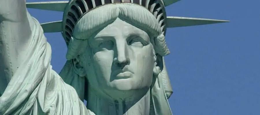 تمثال الحرية