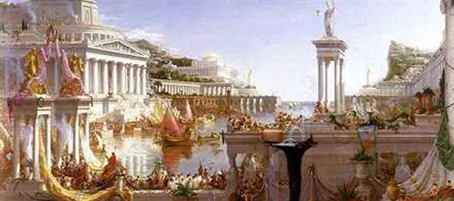 اليونان القديمة