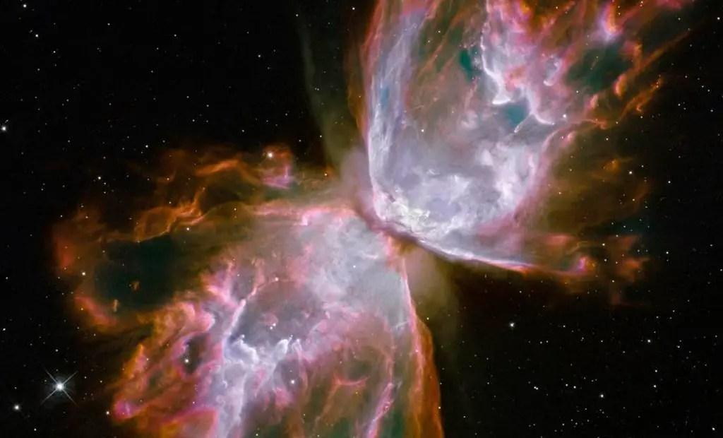 10 معلومات شيقة عن الفضاء نراهن على أنك لا تعرفها