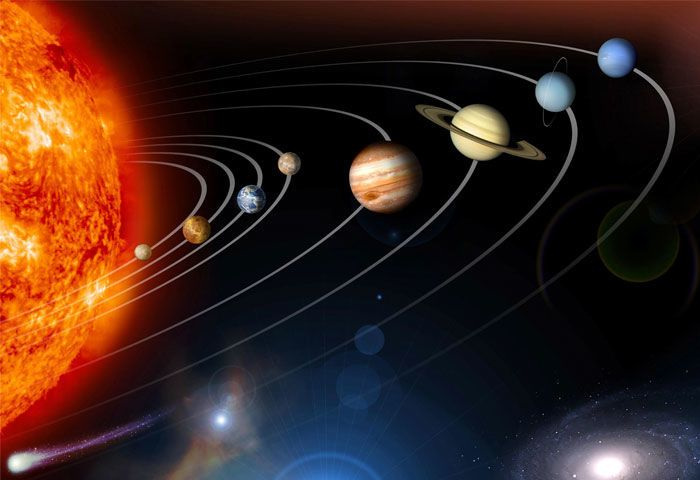 21 حقيقة عن الفضاء الخارجي ربما ستغير نظرتك إليه بشكل كبير