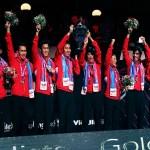 Akhirnya Piala Thomas 2020 Berhasil Direbut Setelah 18 Tahun