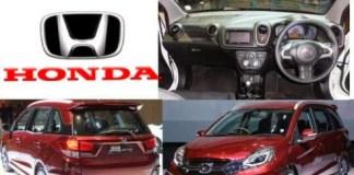 Honda Indonesia dengan Mobilio Sporty