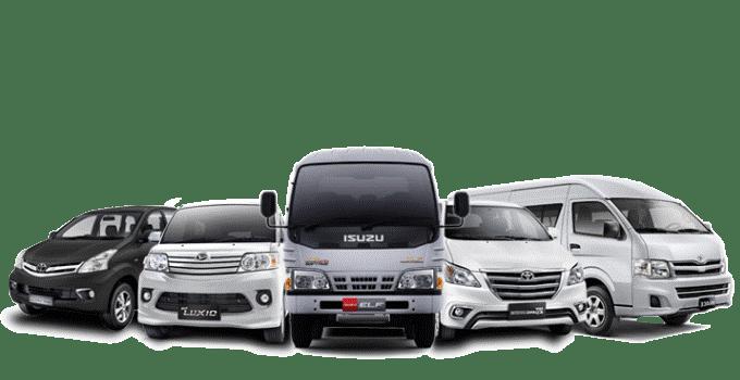 Pilihlah Jasa Rental Mobil Surabaya yang Tepat!