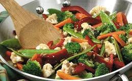 Cara Memasak Agar Nutrisi Makanan Tetap Terjaga