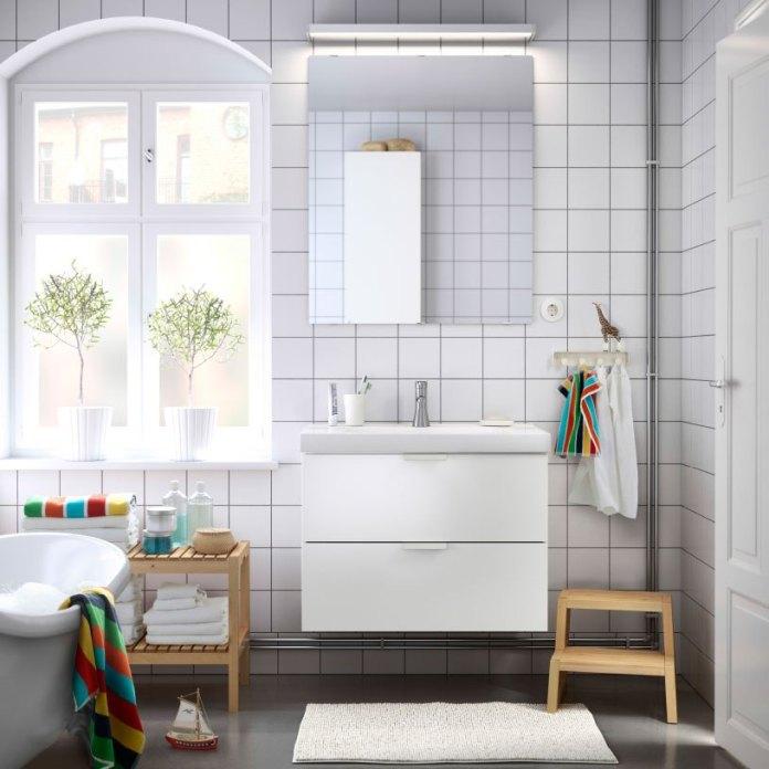 desain kamar mandi modern