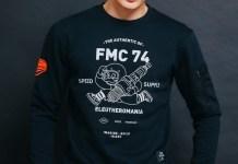 Baju Fmc