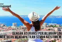 Asuransi Travel Simasnet