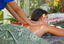 Best Spa in Ubud