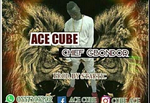 Ace Cube