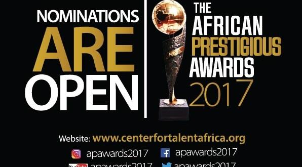 African Prestigious Awards