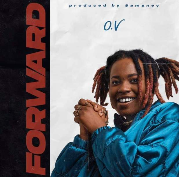 O.V – forward (Produced by Samsney)