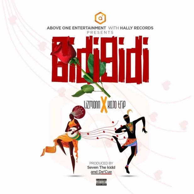 Lizmonn ft Kojo Trip - GidiGidi