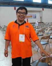 03 Prof. Ridwan Konseptor Matematika Nalaria