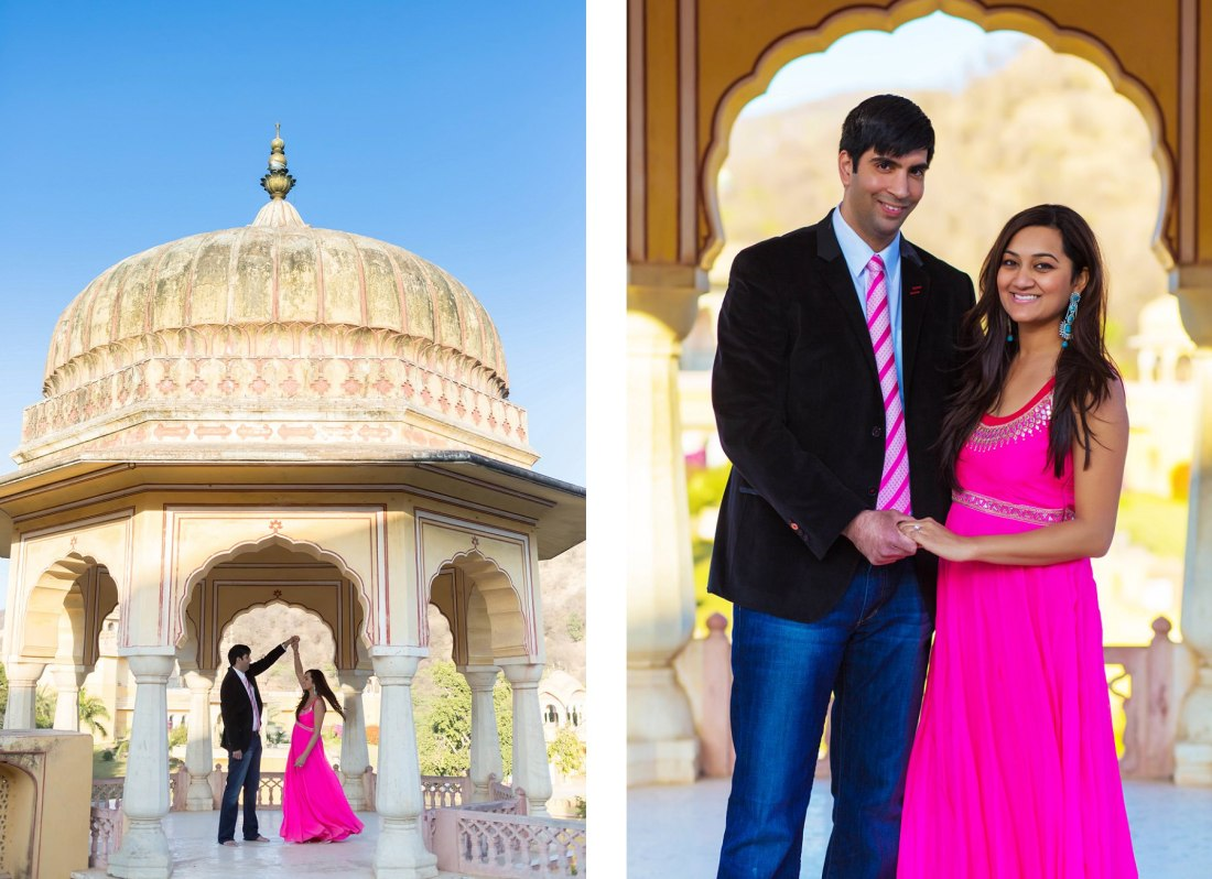 Engagement Shoot Jaipur