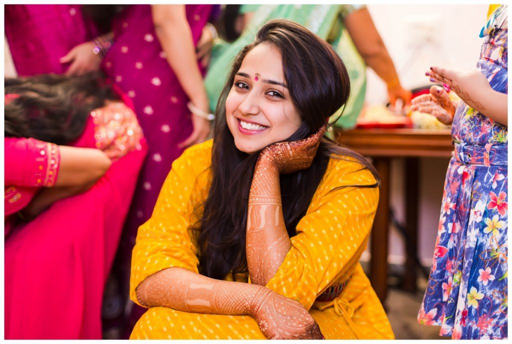 Ahmedabad Candid Wedding Photographer