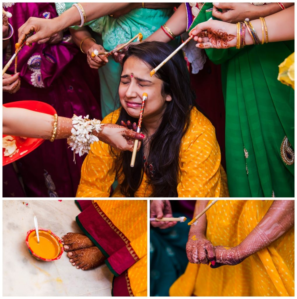 Best Ahmedabad Wedding Photos