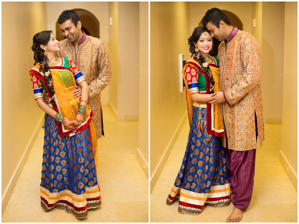Jacksonville Indian Wedding Photographer