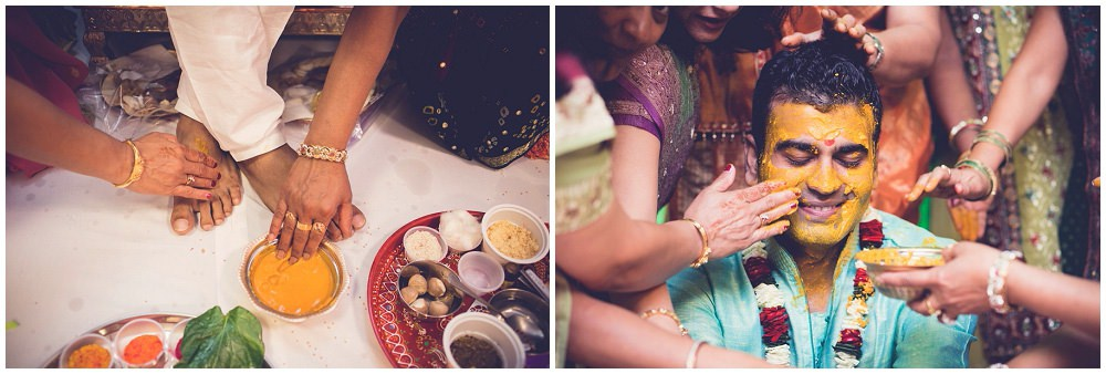 Jacksonville Indian Wedding Photographers
