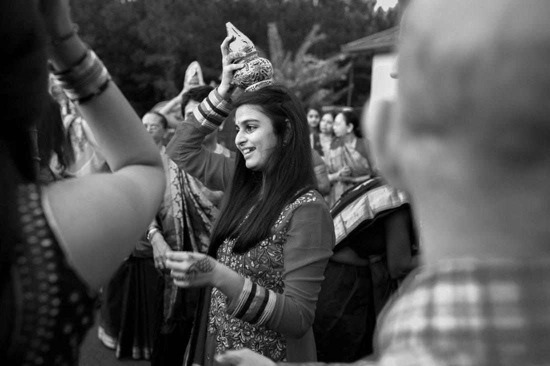 Renaissance World Golf Village Indian Wedding Photographers