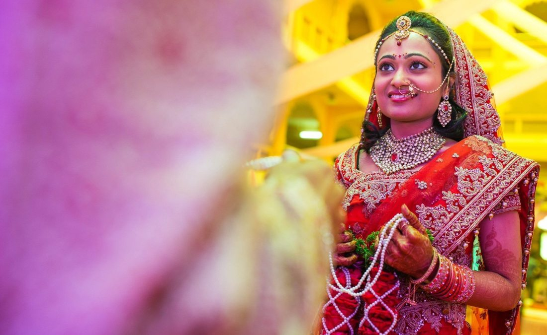 Pune Wedding Photographer