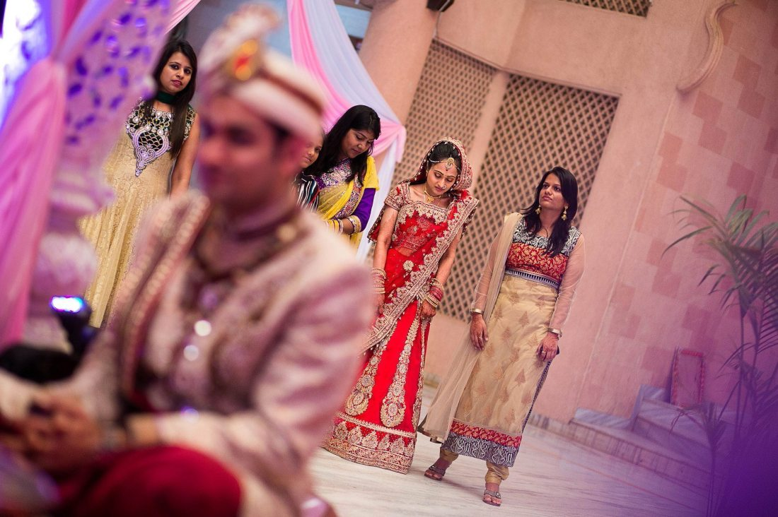 best Candid Wedding photographer Pune