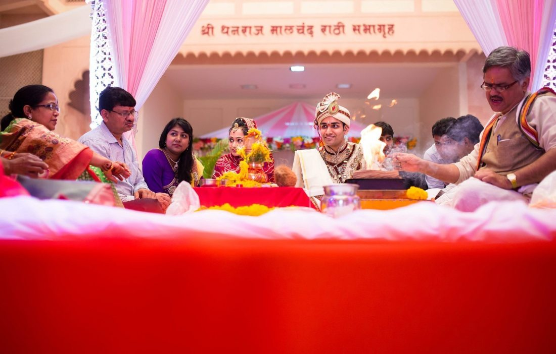 best Wedding photographer Pune