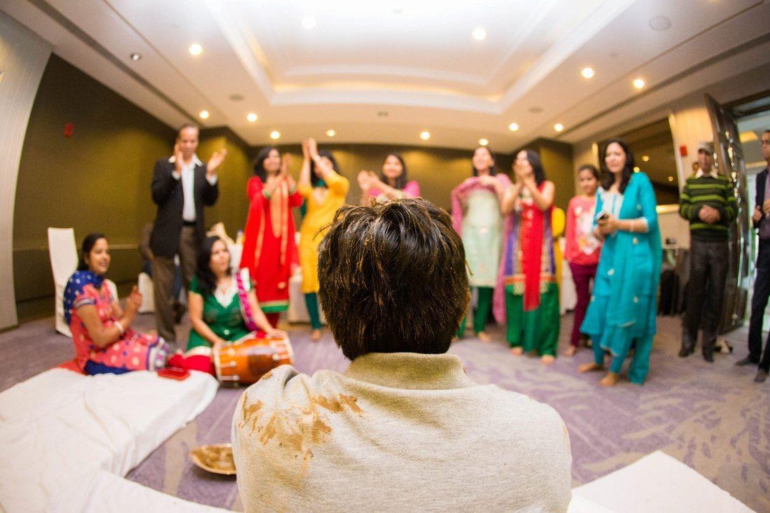 Top Candid Wedding Photographer Delhi