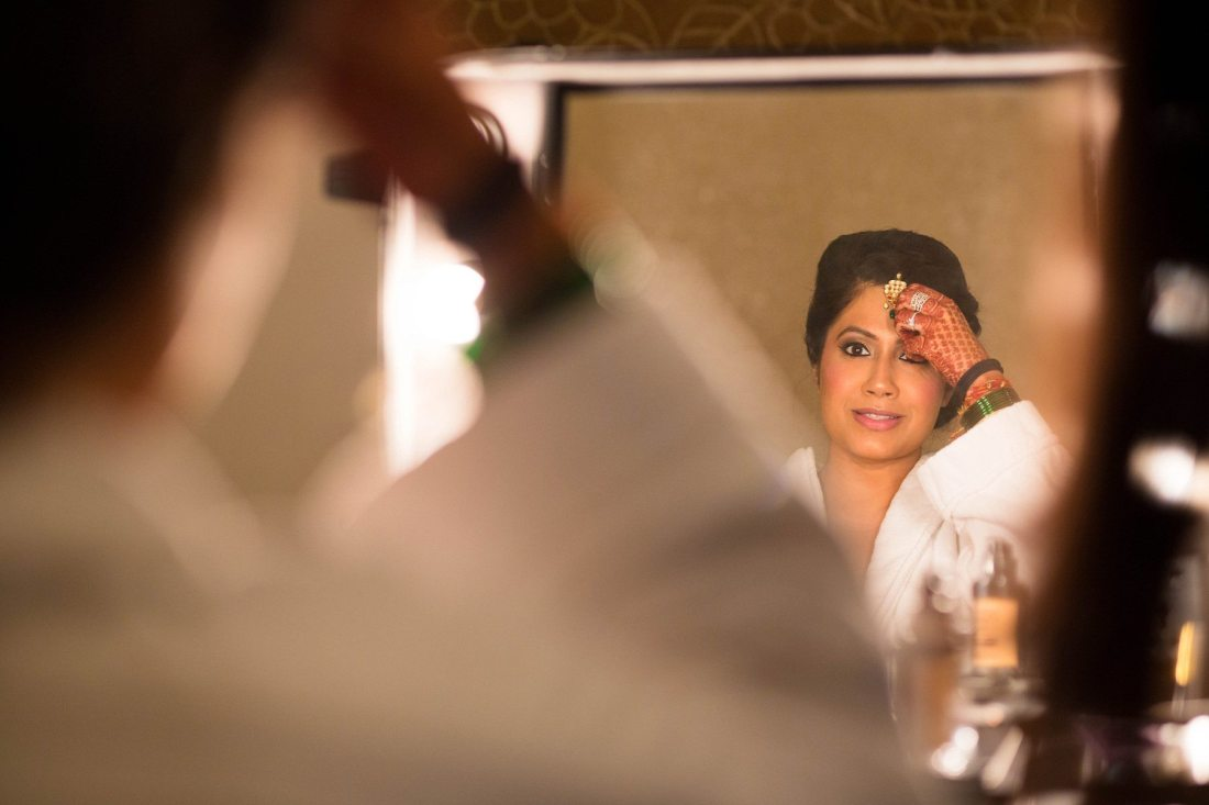 Top Candid Wedding Photographer Delhi