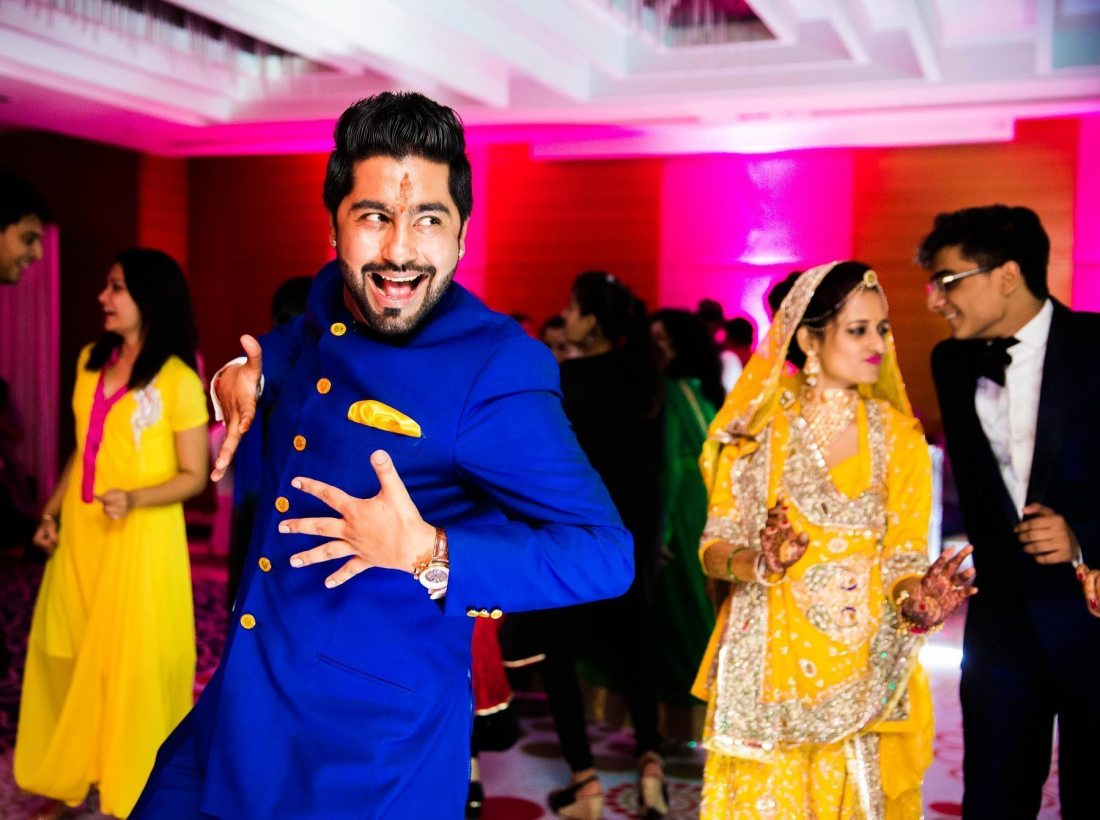 Destination Wedding Photographer Jaipur