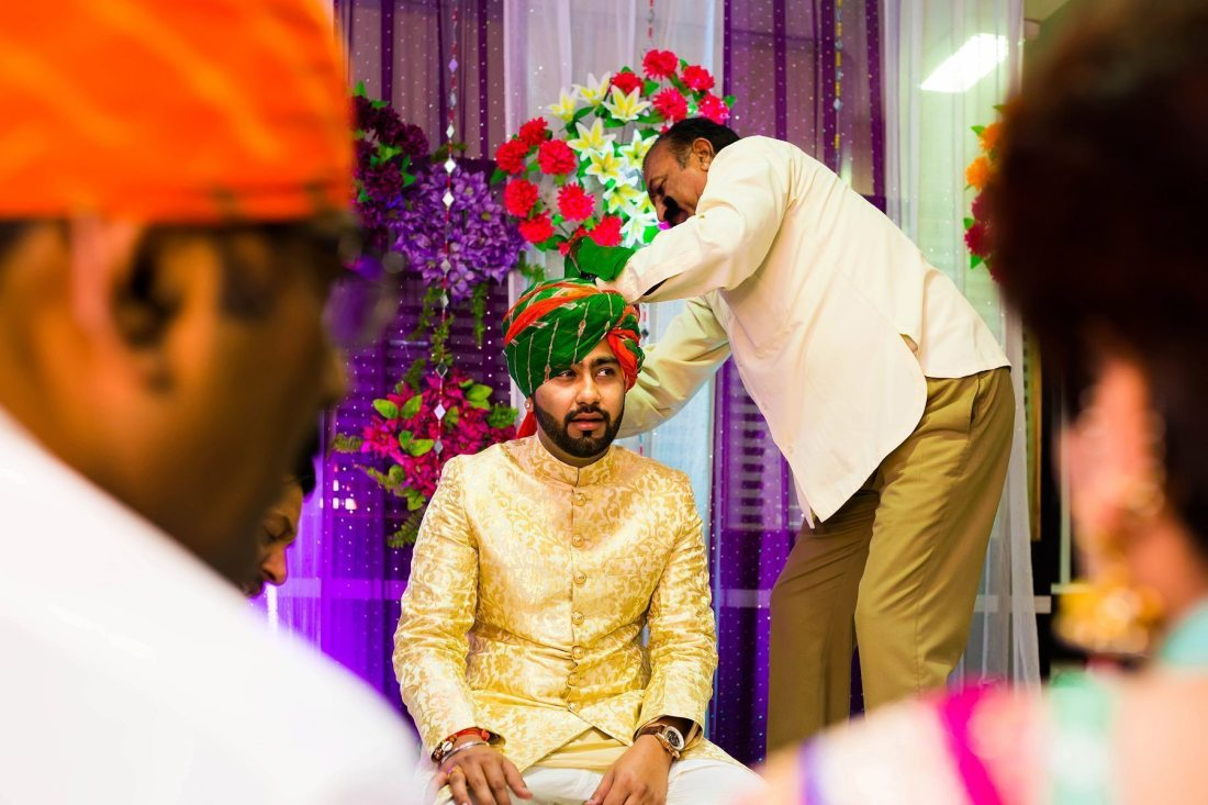 Best Candid Wedding Photographer Jaipur