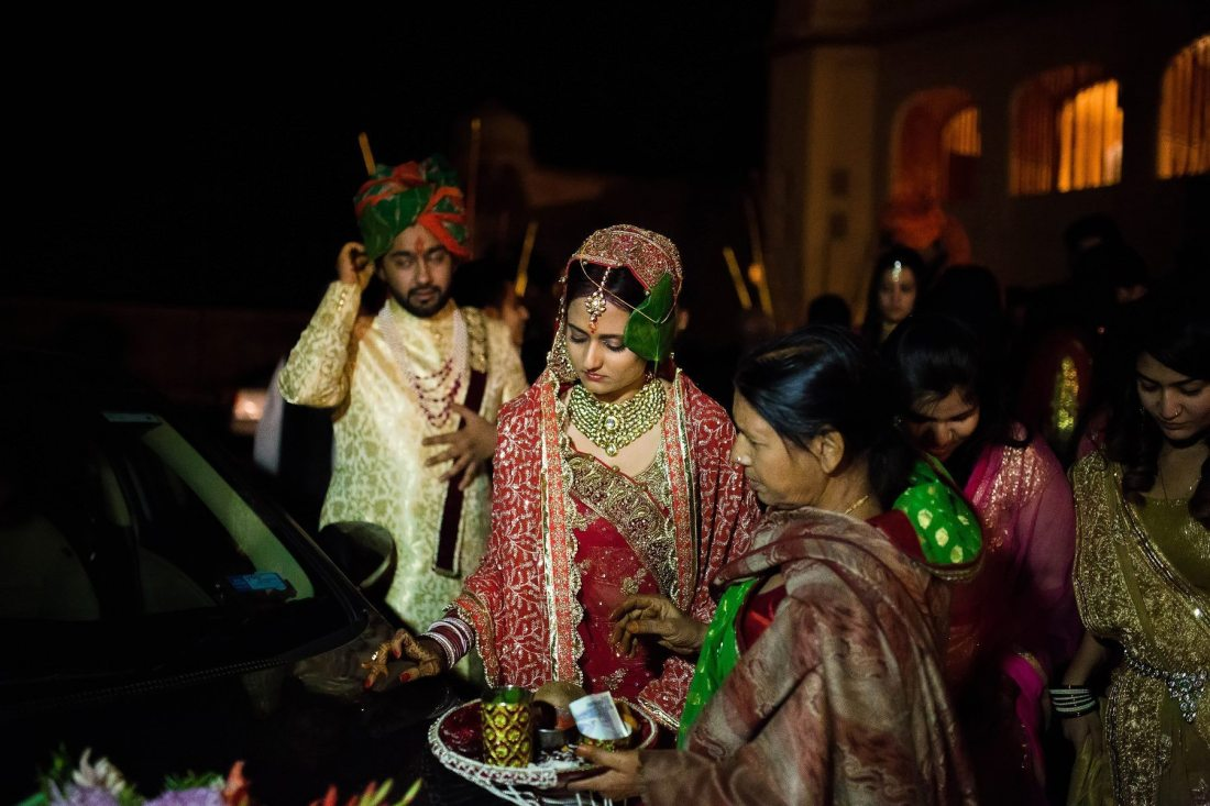 Best Indian Asian Wedding Photographer Uaipur