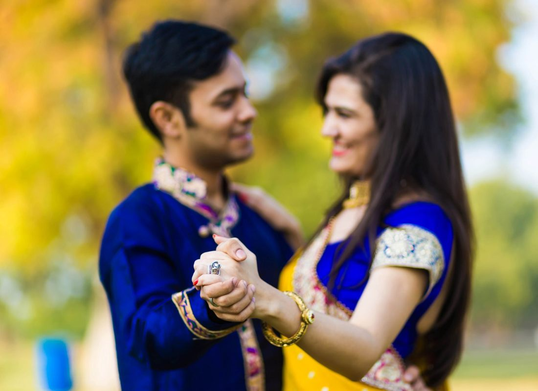 Pre Wedding Ahmedabad