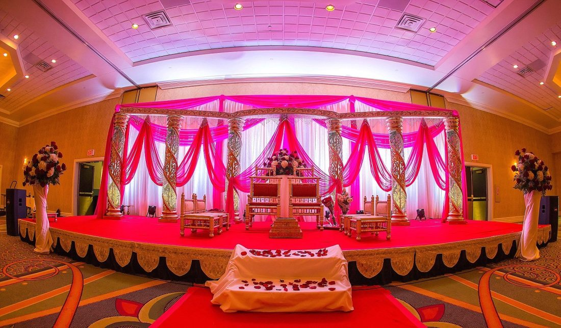 Best Destination Indian Wedding Photographer Michigan