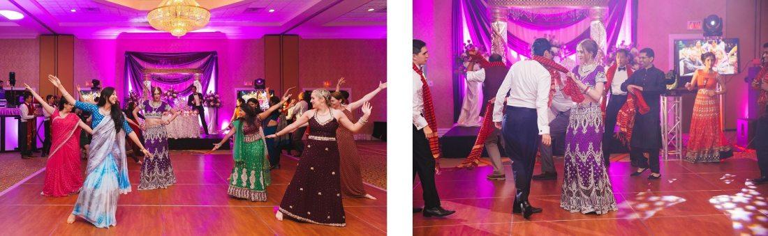 Best Candid Wedding Photographer Michigan