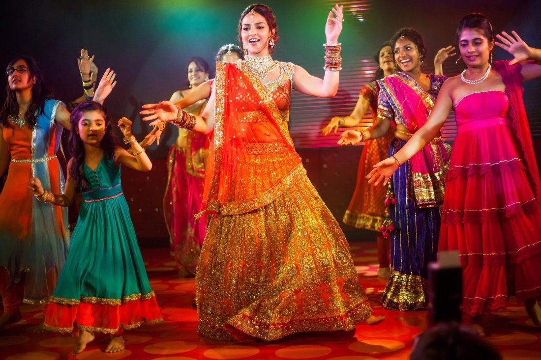 Esha Deol Mumbai Sangeet Photography