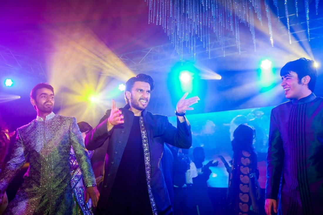 Esha Deol Bharat Takhtani Sangeet Bollywood Party