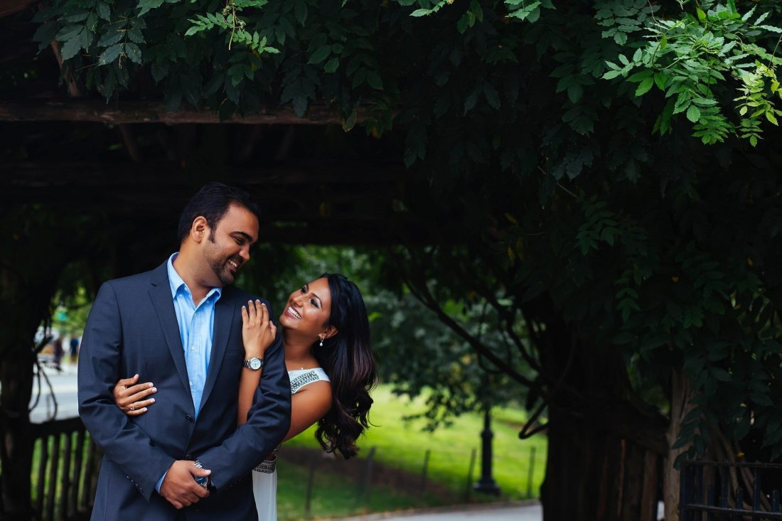 New York Indian Wedding Photographers