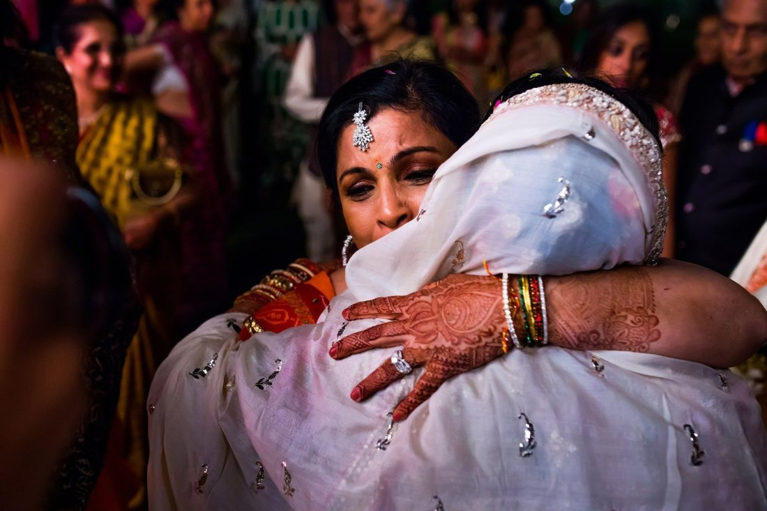 Best Wedding Photographs 2015 - Emotions