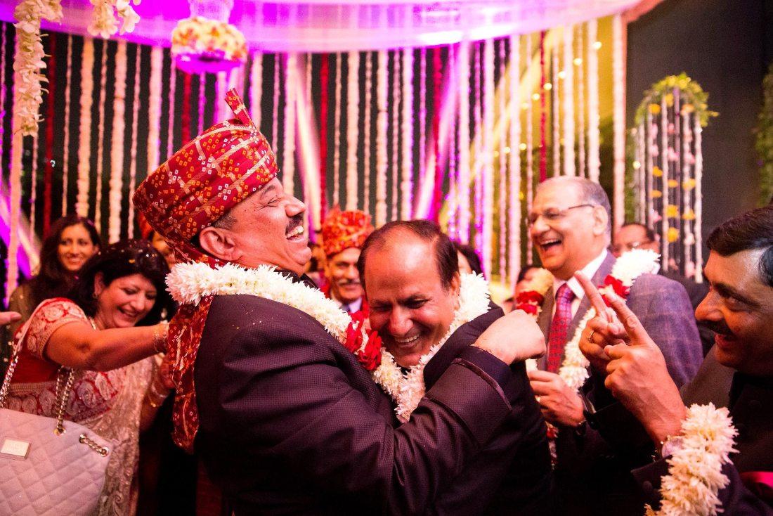 Hyatt Delhi Wedding Photographers