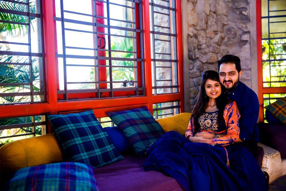 Jodhpur Pre Wedding Photographer