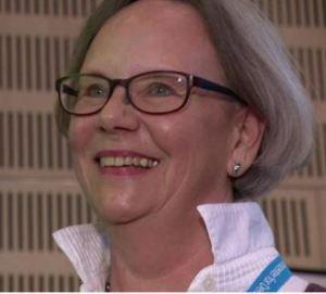 Nina Kjær Jensen