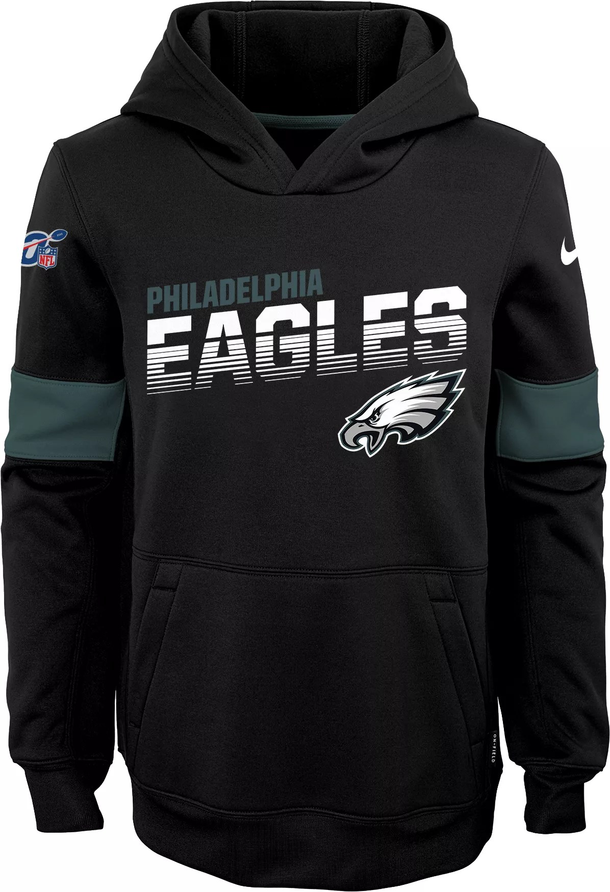 philadelphia eagles hoodie # 8