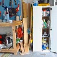 Garage Organization: Ideas for Optimizing Space