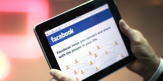 facebook's mobile ads