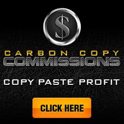 carbon copy commissions review