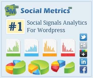 social metrics pro review