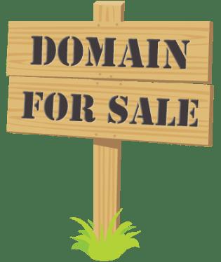domain selling
