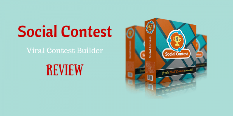 Social Contest Reviews