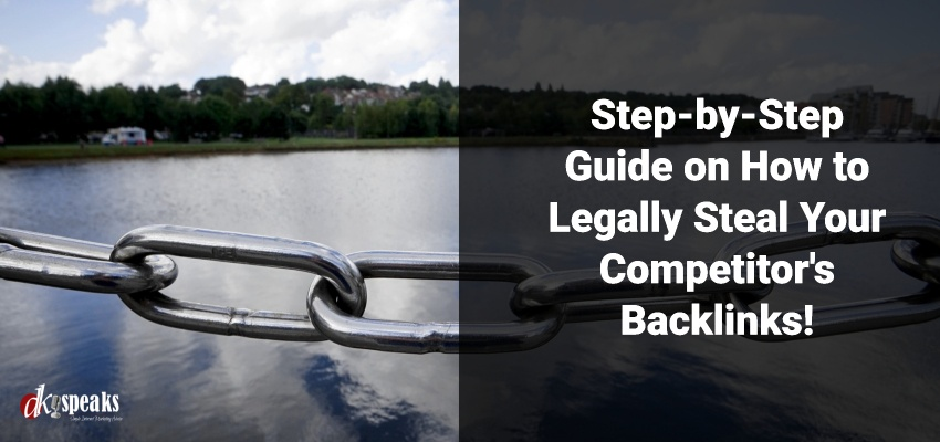 steal competitors backlinks